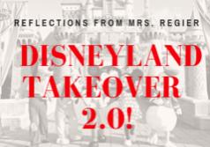 Disneyland Takeover 2.0 (2)