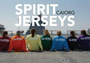 Spirit Jerseys Insta Fb
